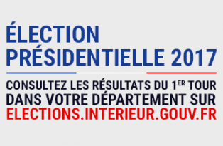 election prsidentielle